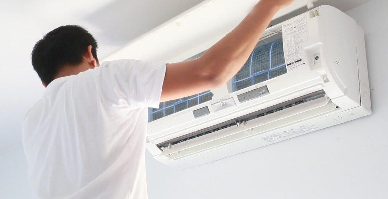 Nuevo proyecto de aire acondicionado